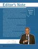 Maritime Logistics Professional Magazine, page 8,  May/Jun 2019