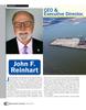 Maritime Logistics Professional Magazine, page 10,  May/Jun 2019