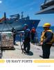 Maritime Logistics Professional Magazine, page 23,  May/Jun 2019