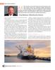 Maritime Logistics Professional Magazine, page 34,  May/Jun 2019
