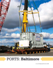 Maritime Logistics Professional Magazine, page 23,  Jul/Aug 2019
