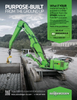 Maritime Logistics Professional Magazine, page 4th Cover,  Jul/Aug 2019