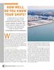 Maritime Logistics Professional Magazine, page 18,  Sep/Oct 2019