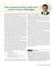 Maritime Logistics Professional Magazine, page 23,  Sep/Oct 2019