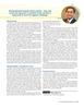 Maritime Logistics Professional Magazine, page 25,  Sep/Oct 2019