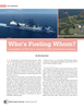 Maritime Logistics Professional Magazine, page 36,  Sep/Oct 2019
