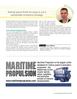 Maritime Logistics Professional Magazine, page 19,  Nov/Dec 2019