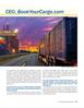 Maritime Logistics Professional Magazine, page 33,  Nov/Dec 2019