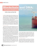 Maritime Logistics Professional Magazine, page 40,  Nov/Dec 2019