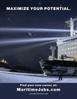 Maritime Logistics Professional Magazine, page 3,  Nov/Dec 2019