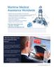 Maritime Logistics Professional Magazine, page 7,  Nov/Dec 2019