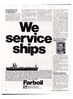 Maritime Reporter Magazine, page 14,  Mar 1974 Roger Schenk