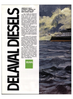 Maritime Reporter Magazine, page 20,  Mar 1974