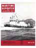 Maritime Reporter Magazine Cover Jul 15, 1977 -