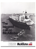 Maritime Reporter Magazine, page 1,  Jul 15, 1977