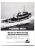 Maritime Reporter Magazine, page 13,  Oct 1977