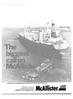 Maritime Reporter Magazine, page 1,  Mar 15, 1980