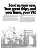 Maritime Reporter Magazine, page 18,  Jul 15, 1980 West Coast port