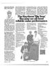Maritime Reporter Magazine, page 33,  Jan 15, 1981 Sangean Table Top Portable Audio Device