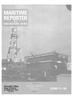 Maritime Reporter Magazine Cover Oct 15, 1981 -