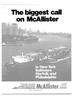 Maritime Reporter Magazine, page 1,  Feb 15, 1983