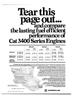 Maritime Reporter Magazine, page 45,  Mar 1983 Caterpillar Tractor Co.