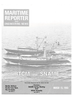Maritime Reporter Magazine Cover Mar 15, 1983 -