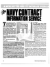 Maritime Reporter Magazine, page 22,  Mar 15, 1985 Naval Air Systems Command