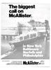Maritime Reporter Magazine, page 1,  Nov 1985