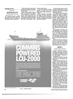 Maritime Reporter Magazine, page 16,  Feb 1989 marine applications