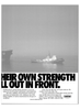 Maritime Reporter Magazine, page 21,  Mar 1989 Wisconsin