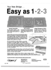 Maritime Reporter Magazine, page 27,  Apr 1989 navigation equipment