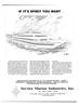 Maritime Reporter Magazine, page 3rd Cover,  Jun 1989