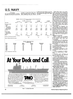 Maritime Reporter Magazine, page 24,  Jun 1989