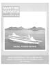 Maritime Reporter Magazine Cover Jul 1989 -