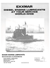 Maritime Reporter Magazine, page 2nd Cover,  Jul 1989