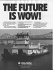 Maritime Reporter Magazine, page 56,  Mar 1992