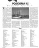 Maritime Reporter Magazine, page 39,  May 1992 Chris Marine Jadranbrod Oceanking