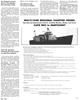 Maritime Reporter Magazine, page 41,  May 1992 Maryland