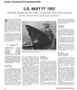 Maritime Reporter Magazine, page 76,  May 1992 Mississippi