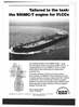 Maritime Reporter Magazine, page 17,  Mar 1994 MAN B&W DIESEL A/S