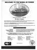 Maritime Reporter Magazine, page 48,  Mar 1994