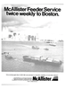 Maritime Reporter Magazine, page 1,  Sep 15, 1994 McAllister Brothers Inc.