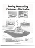 Maritime Reporter Magazine, page 51,  Oct 2000 Serving Demanding Customers Worldwide