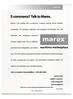 Maritime Reporter Magazine, page 9,  Nov 2000 e-procurement supplier