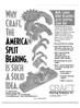 Maritime Reporter Magazine, page 1,  Nov 2000 Bearing Company Inc.