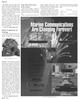 Maritime Reporter Magazine, page 19,  Mar 2001 New York