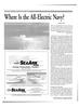 Maritime Reporter Magazine, page 36,  Nov 2001 Donald Rumsfeld