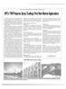 Maritime Reporter Magazine, page 40,  Mar 2002 FDA