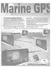 Maritime Reporter Magazine, page 3,  Mar 2002 automatic identification system